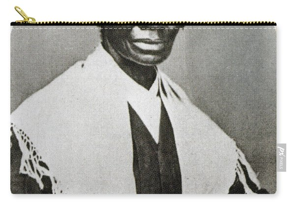 Sojourner Truth, African-american Carry-all Pouch
