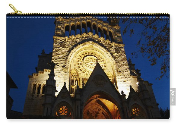 Soller Cathedral Carry-all Pouch