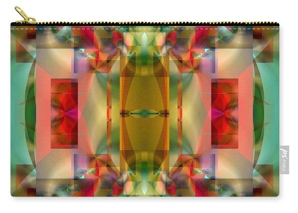 Soul Sanctuary 2 Carry-all Pouch