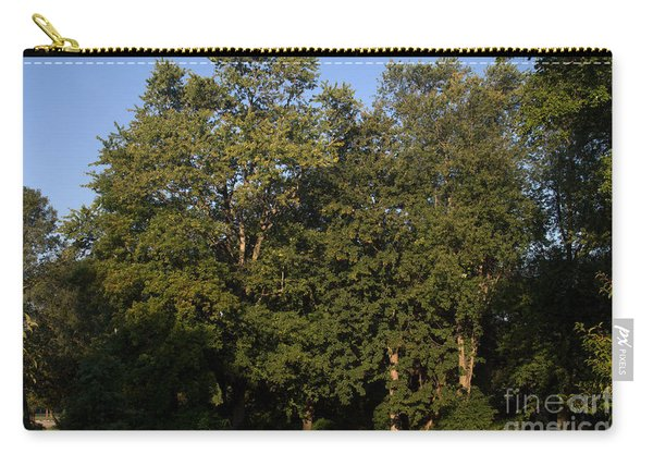 Stand Of Sugar Maple Trees Carry-all Pouch