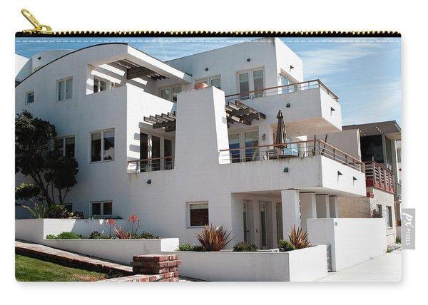 Strand Architecture Manhattan Beach Carry-all Pouch