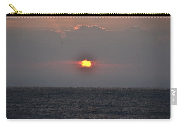 Sunrise In Melbourne Fla Carry-all Pouch