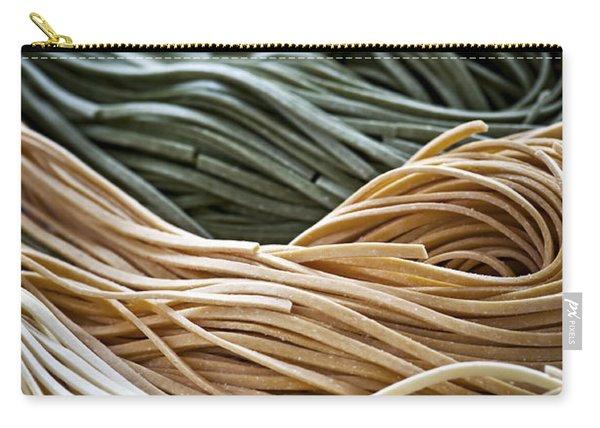 Tagliolini Pasta Carry-all Pouch