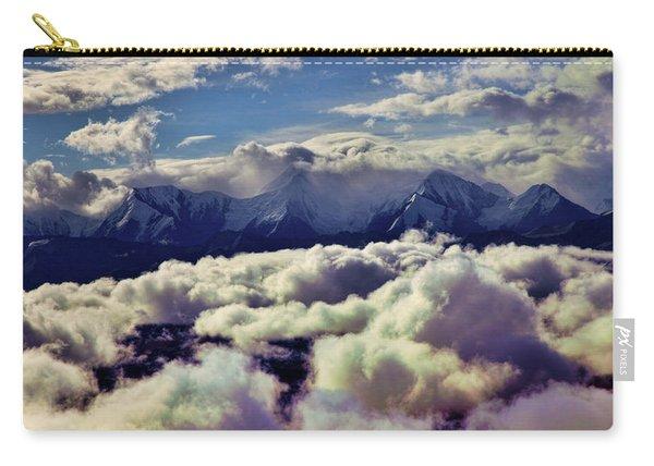 The Alaska Range Carry-all Pouch