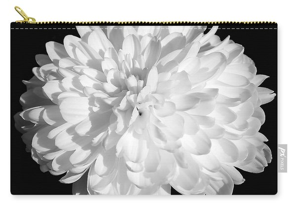 The Flower Of Hope Carry-all Pouch