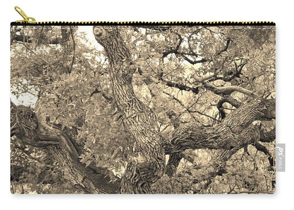 The Wicked Tree Carry-all Pouch