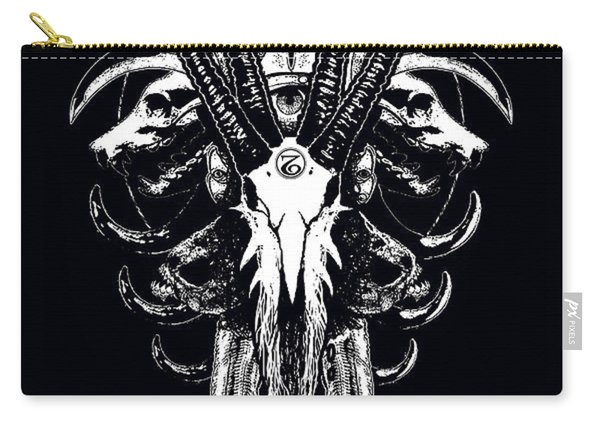 This Sin Carry-all Pouch