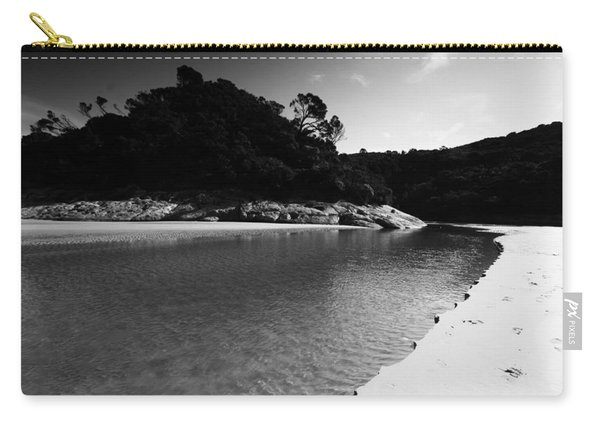 Tidal River  Carry-all Pouch