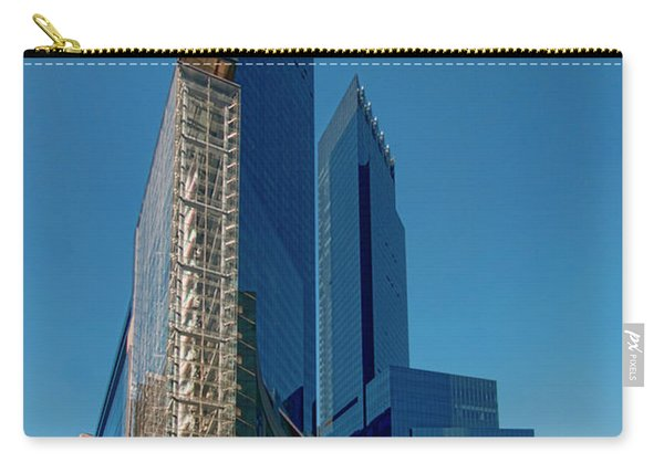 Time Warner Center Carry-all Pouch