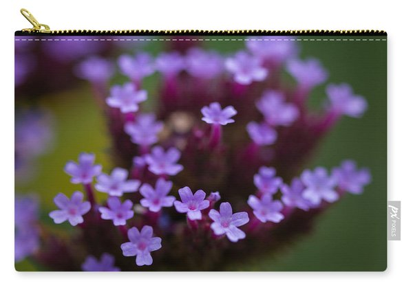 tiny blossoms II Carry-all Pouch