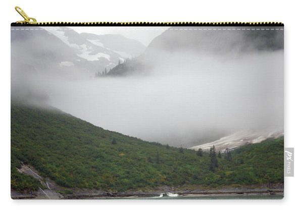 Tracy Arm Inlet Carry-all Pouch