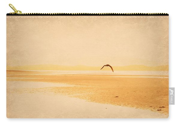 Tranquillity Carry-all Pouch
