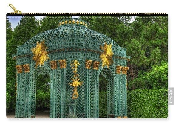Trellis At Schloss Sanssouci Carry-all Pouch