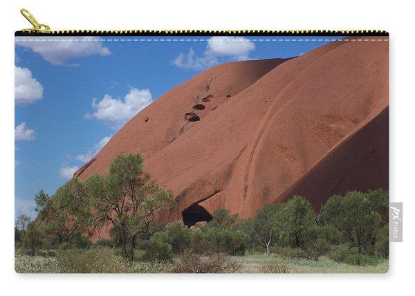 Ularu Carry-all Pouch