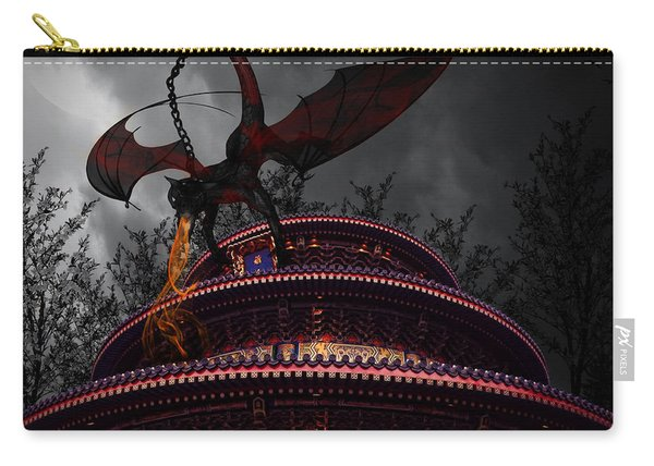 Unchained Protector Carry-all Pouch