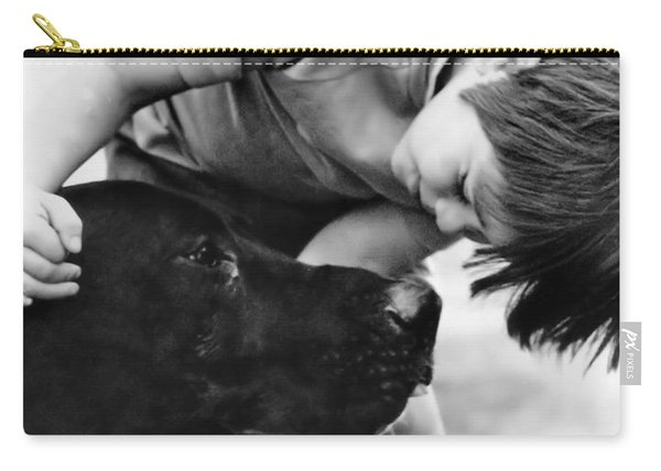 Unconditional Love Carry-all Pouch