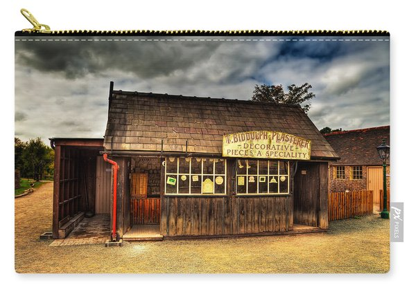 Victorian Shop Carry-all Pouch