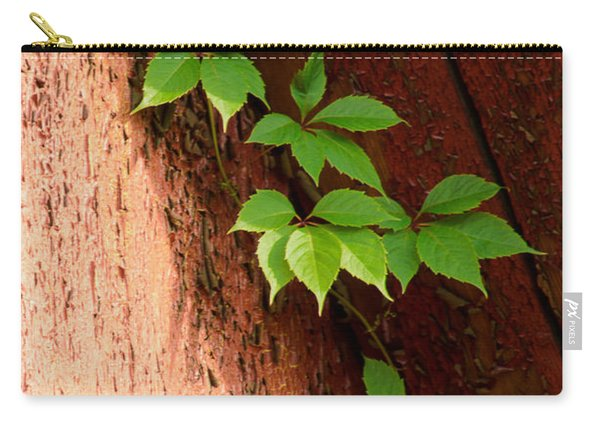 Vitis Carry-all Pouch