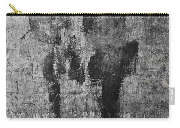 Wall Texture Number 13 Carry-all Pouch