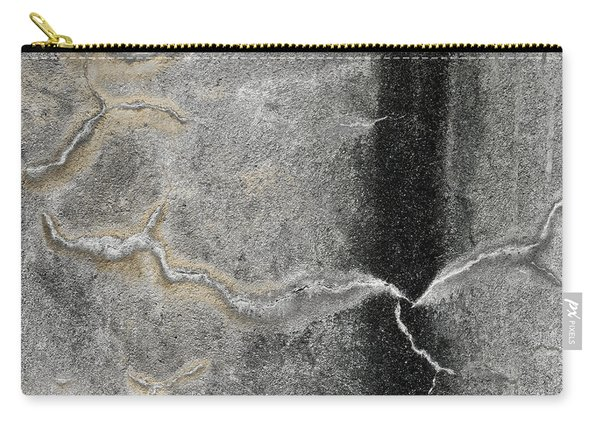 Wall Texture Number 4 Carry-all Pouch