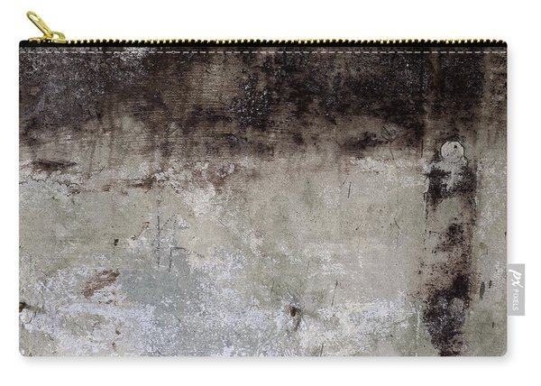 Wall Texture Number 8 Carry-all Pouch