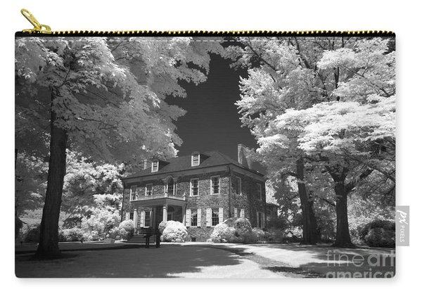 Wheatland - James Buchanan's Home Carry-all Pouch