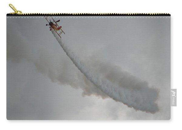 Wing Walker Carry-all Pouch