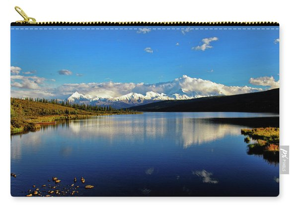 Wonder Lake II Carry-all Pouch