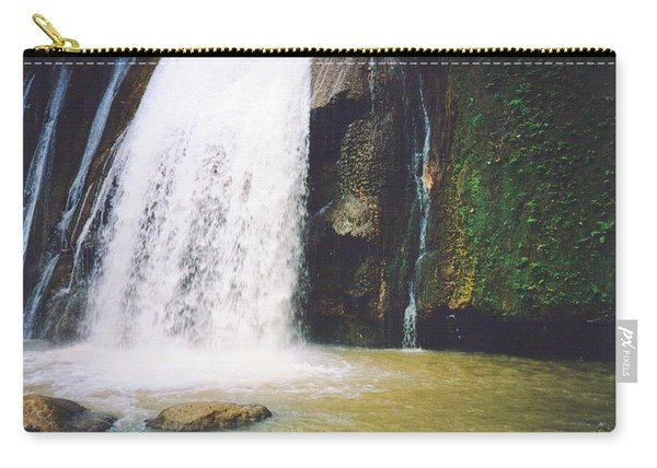 Ys Falls5 Jamaica Carry-all Pouch