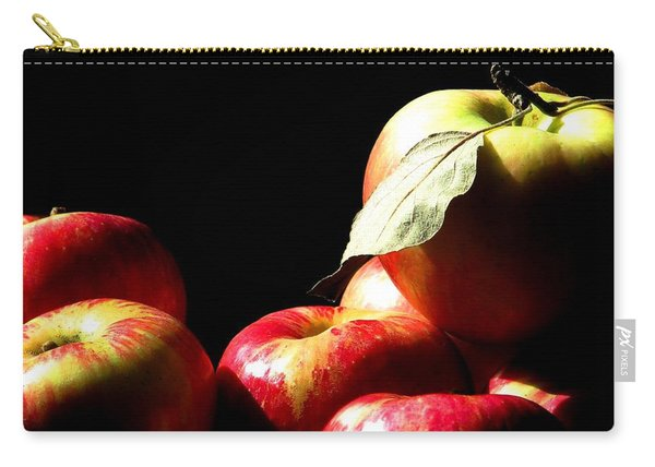 Apple Season Carry-all Pouch