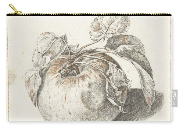 , Applejean Bernard, 1775 - 1833 Carry-all Pouch
