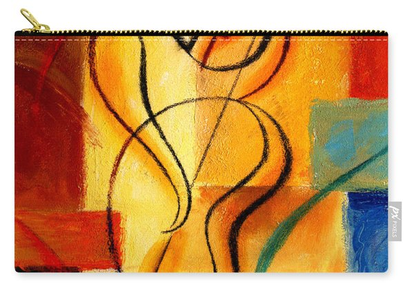 Jazz Fusion Carry-all Pouch