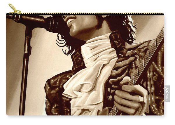 Prince The Artist Carry-all Pouch
