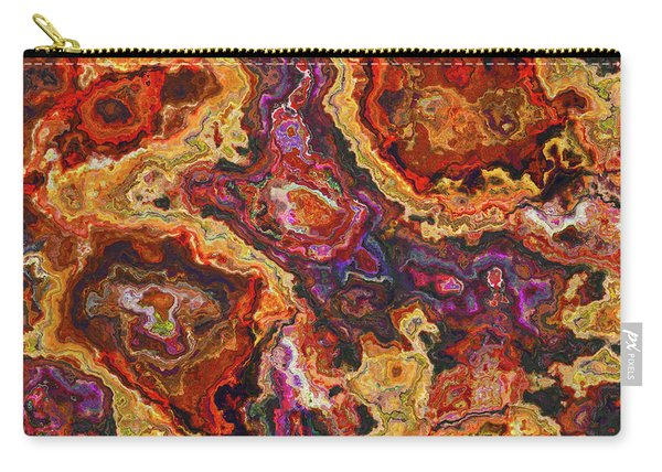 010118 Abstract Carry-all Pouch