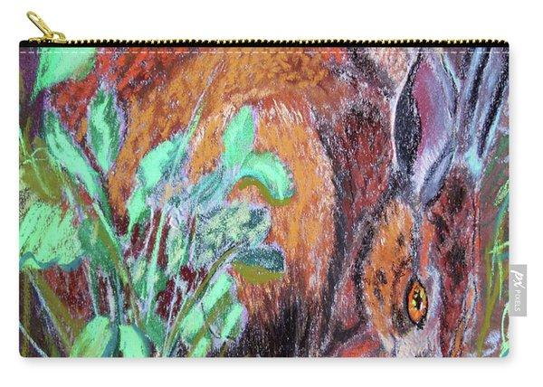 032917louisiana Swamp Rabbit Carry-all Pouch