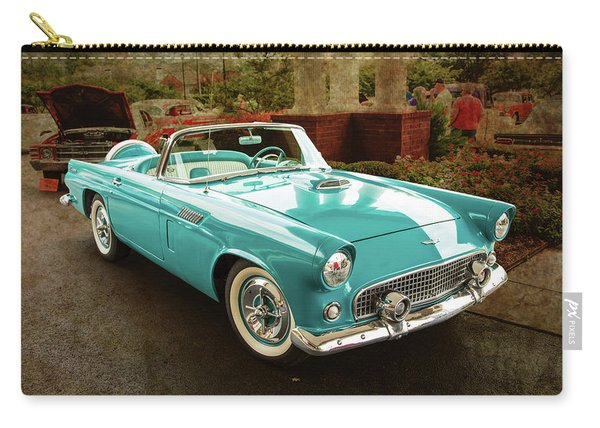 1956 Ford Thunderbird 5510.04 Carry-all Pouch
