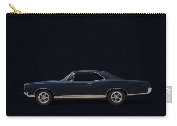67 Gto Carry-all Pouch