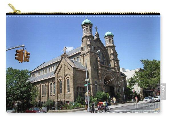 All Saints Episcopal Church Carry-all Pouch