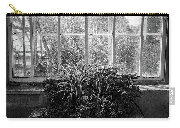 Allan Gardens Carry-all Pouch