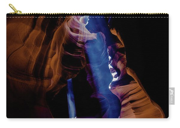 Antelope Canyon Carry-all Pouch