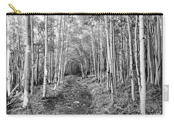Aspen Forest Carry-all Pouch