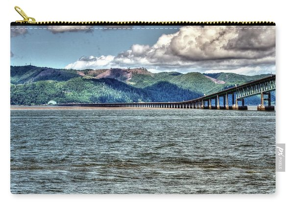 Astoria Bridge Carry-all Pouch