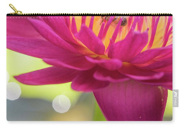 Attraction. Carry-all Pouch