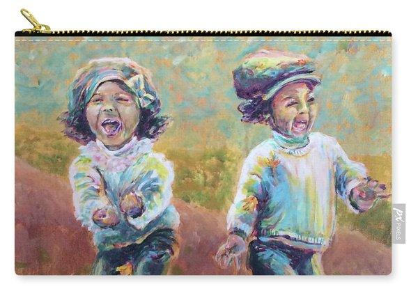 Autumn Joy Carry-all Pouch