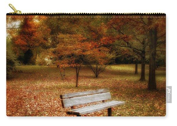 Autumn Splendors Carry-all Pouch