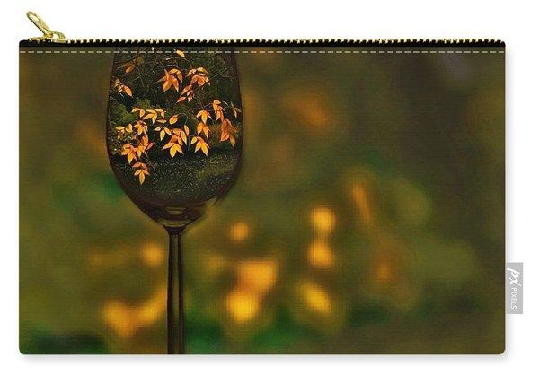Autumn Vintage Carry-all Pouch