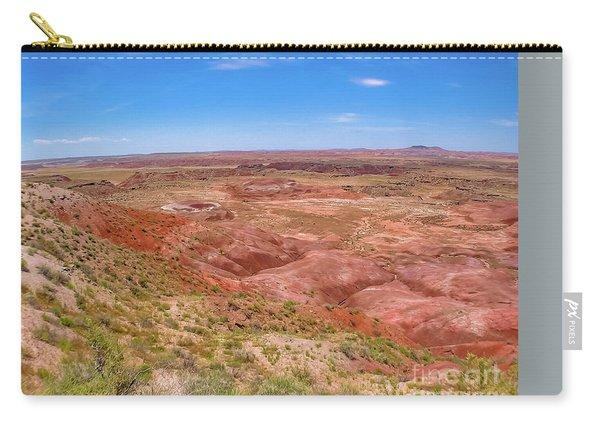 Badlands South Dakota Carry-all Pouch