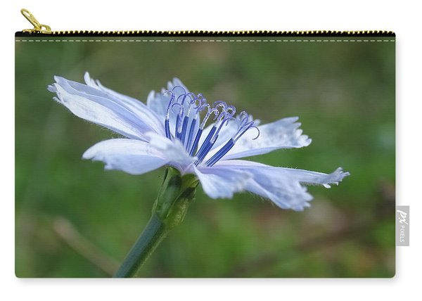 Beauty Of Simplicity Carry-all Pouch