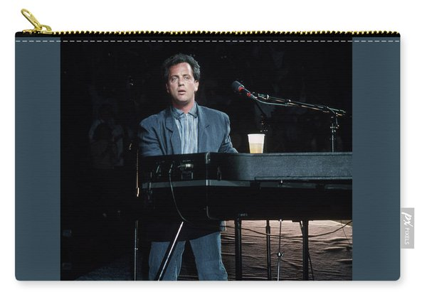 Billy Joel Carry-all Pouch