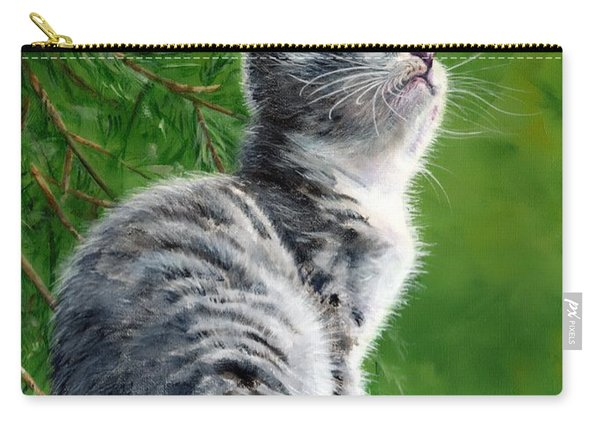Bird Watching Carry-all Pouch
